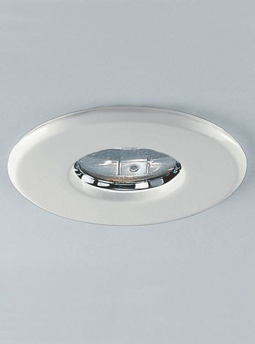Franklite RF187WH White Recessed Light